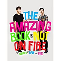 The Amazing Book is Not on Fire^The Amazing Book is Not on Fire