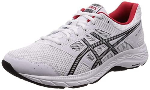 5c73310ac70 ASICS Men s Gel-Contend 5 Running Shoes  Buy Online at Low Prices in ...