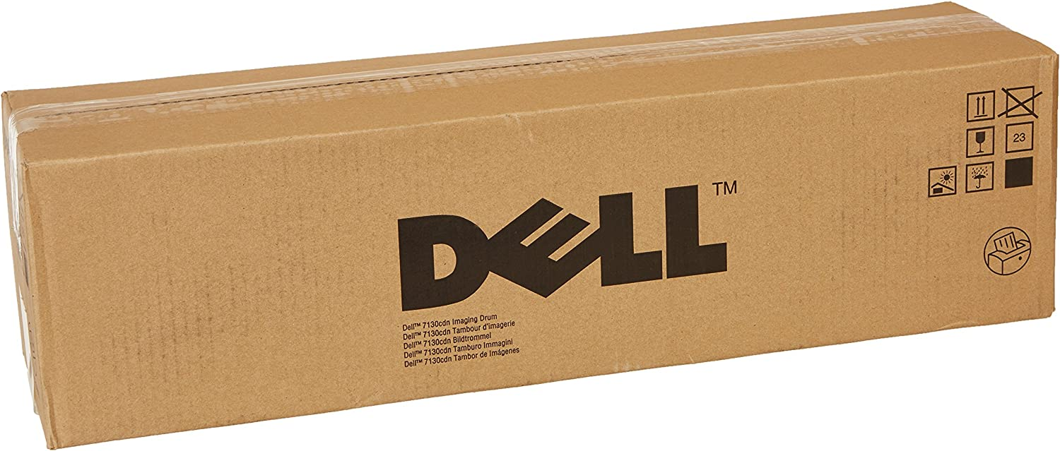 Dell RPFY9 CMYK Imaging Drum Kit 7130cdn Color Laser Printer