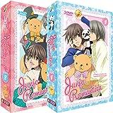 Junjô Romantica - Saisons 1 et 2 (6 DVD + Livrets)
