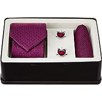 Lino Perros Men's Tie Set