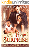 A Royal Surprise: ( BWWM Romance )