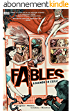 Fables Vol. 1: Legends in Exile (Fables (Graphic Novels)) (English Edition)