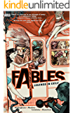 Fables Vol. 1: Legends in Exile (Fables (Graphic Novels))