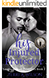 His Injured Protector: Federal Paranormal Unit