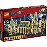 LEGO Harry Potter 4842 - Il Castello di Hogwarts