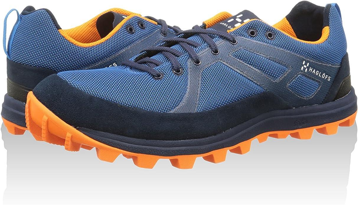 Haglofs gram Pulse Zapatilla De Correr para Tierra: Amazon.es: Zapatos y complementos