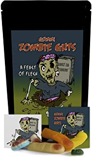 Amazon bag of farts cotton candy funny for all ages unique zombie guts gummies birthday girl boy teens gift negle Choice Image