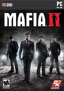 Amazoncom Mafia Ii Pc Video Games