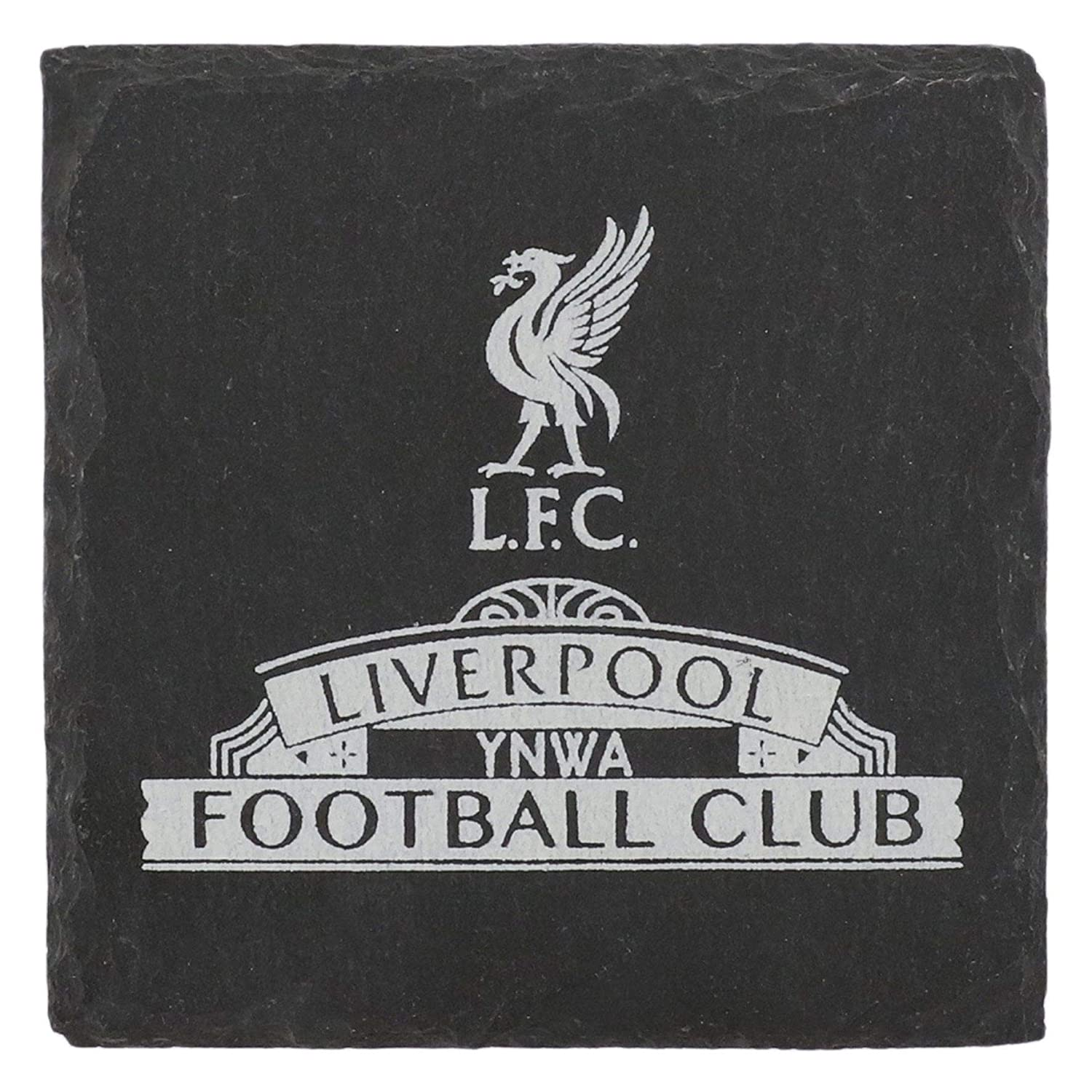 Liverpool FC Liverpool FC 2 Piece Car Mat Set  LFC Official