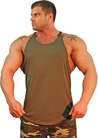 You = 1 Less Problem Mens String Tank Top Me