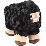 """JINX Minecraft 10"""" Sheep Plush Stuffed Toy (Unboxed with Hang Tag)"""