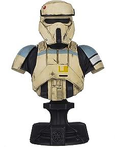 Star Wars Shoretrooper Classic Mini Bust