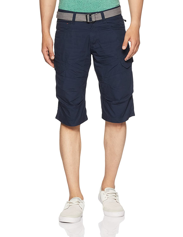 TALLA 48 (Taille Fabricant: 38). Celio Rocorte, Pantalones Cortos para Hombre