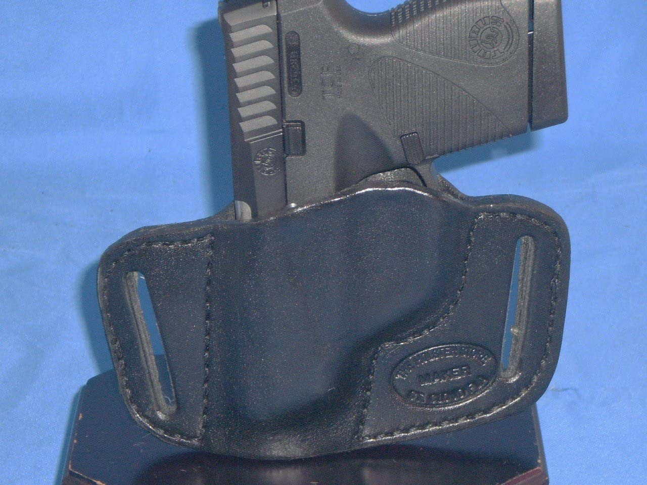 9MM Gun Holster For Taurus PT709 Slim