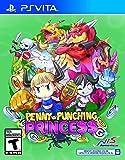 Penny-Punching Princess - PlayStation Vita