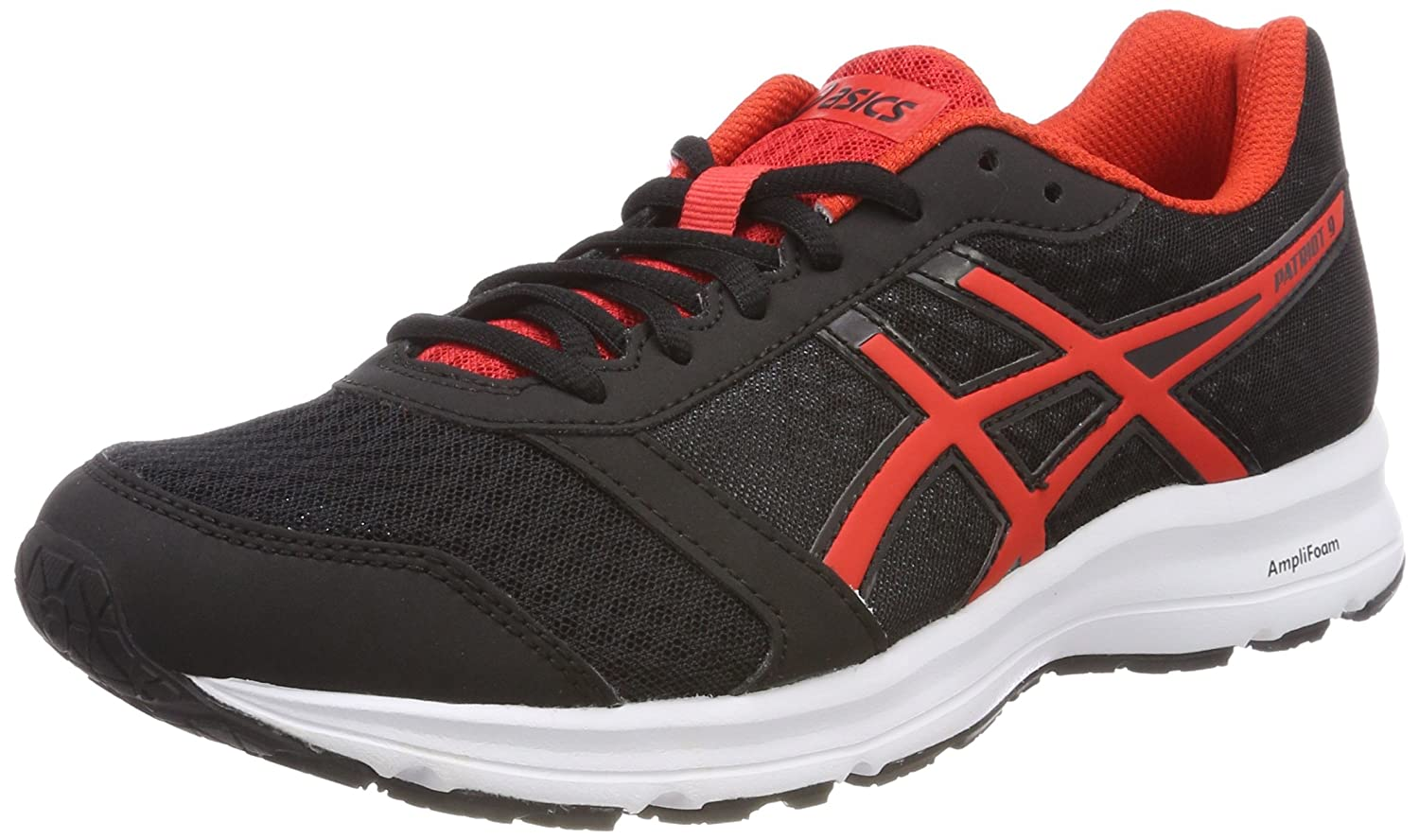 low priced 6eaab 9ed39 Asics Patriot 9, Chaussures de Running Homme T823N