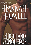 Highland Conqueror (The Murrays Book 10)