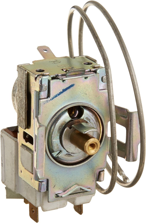 GENUINE Frigidaire 216717900 Refrigerator Temperature Control Thermostat