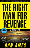 The Jack Reacher Cases (The Right Man For Revenge)