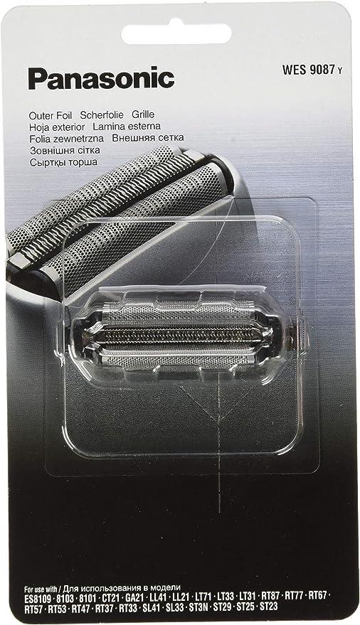 Panasonic WES9087Y1361 accesorio para maquina de afeitar ...