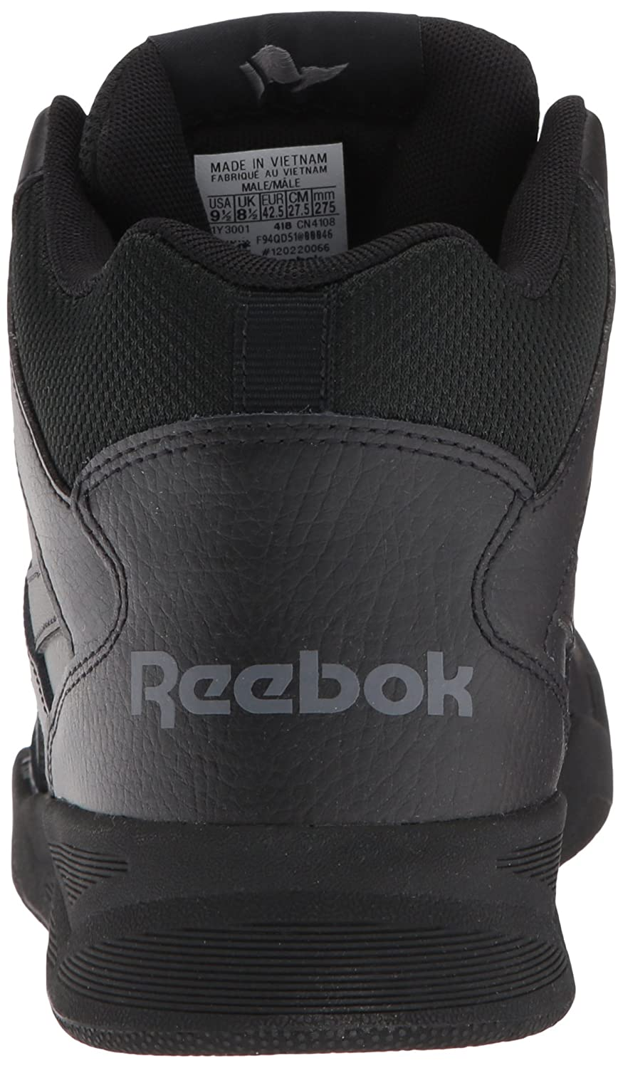 703e23d950 Amazon.com | Reebok Men's Royal Bb4500 Hi2 Basketball Shoe | Fashion ...