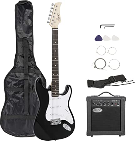 """ZENY 39"""" Full Size Electric Guitar"""