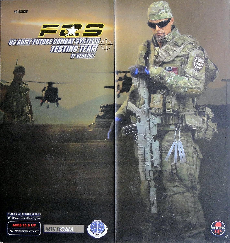 Military Bobble Head Combat Army Soldier Collectible Figurine Decor.
