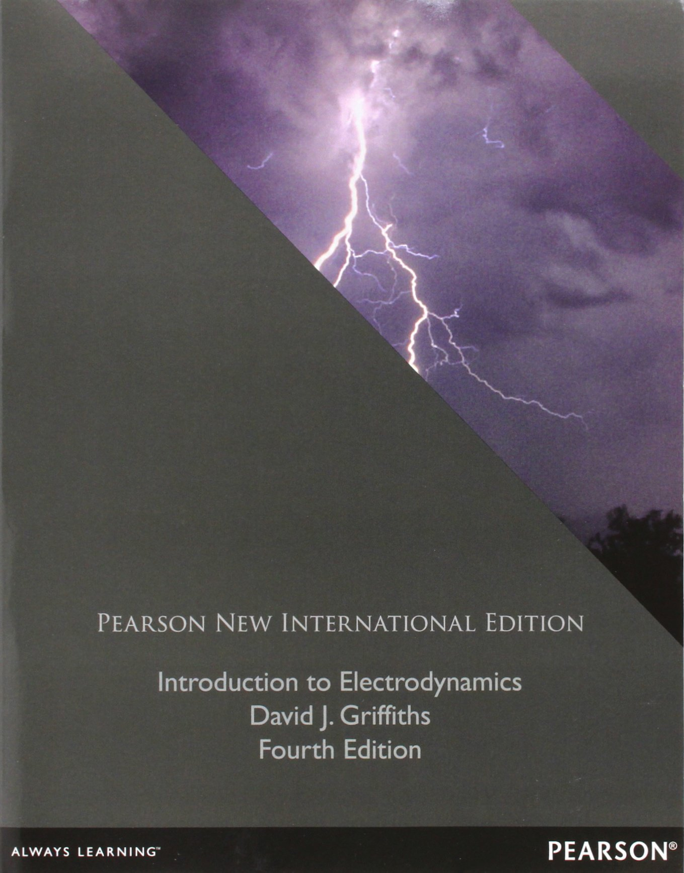 Introduction to electrodynamics pearson new international edition introduction to electrodynamics pearson new international edition david j griffiths 9781292021423 amazon books fandeluxe Gallery