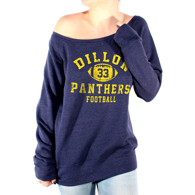 MUSH Felpa Fashion Dillon Panther Baseball Dress Your Style