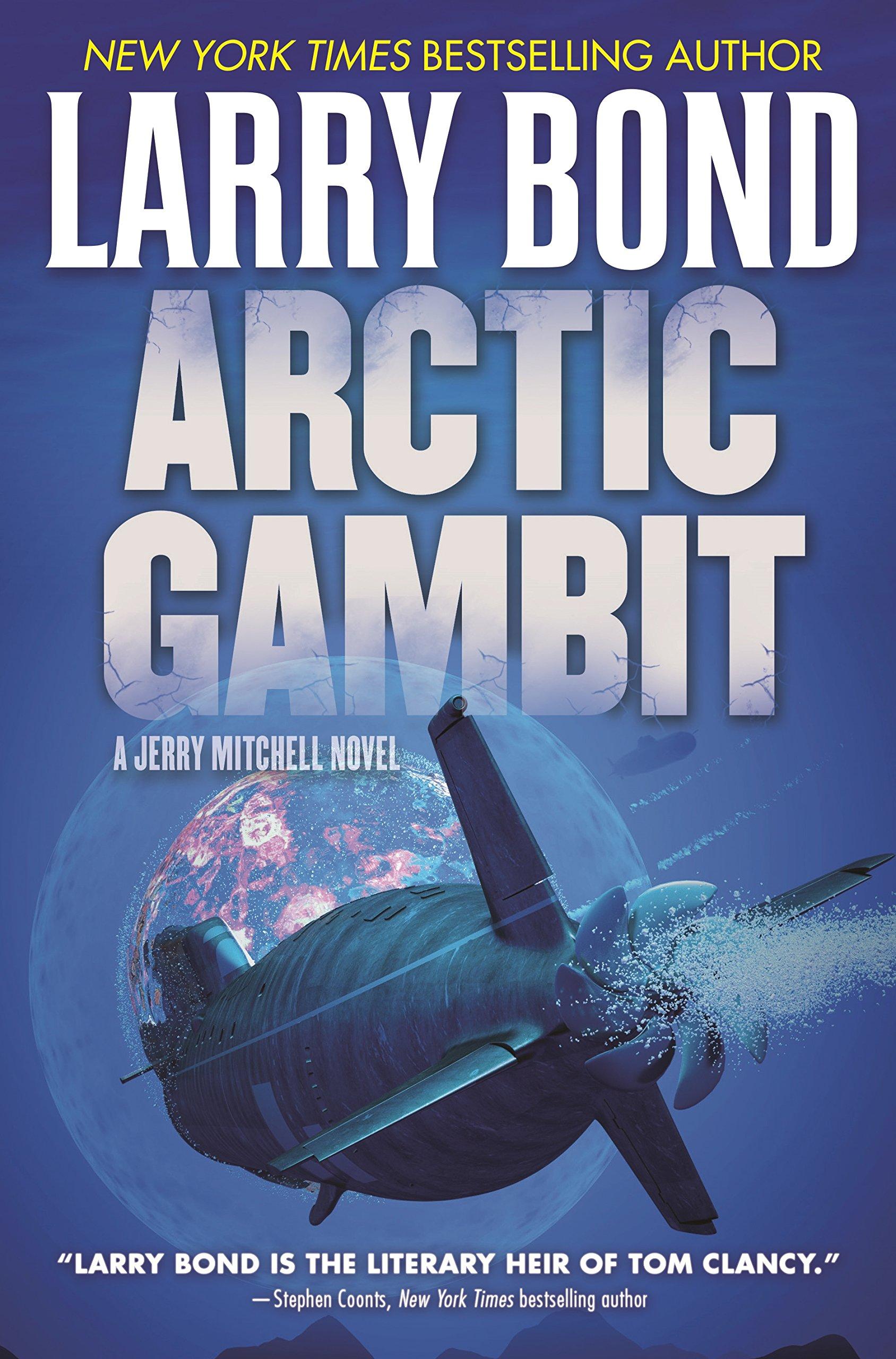 A Jerry Mitchell Novel Exit Plan