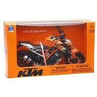 KTM - 57653 - Moto Superduke