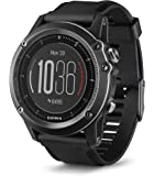Garmin fēnix 3 HR - Gray (Certified Refurbished)