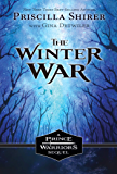 The Winter War (The Prince Warriors Book 4)