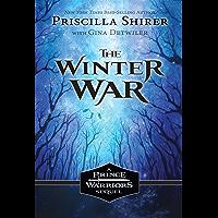 The Winter War, epub (The Prince Warriors Book 4)
