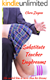 Substitute Teacher Daydreams