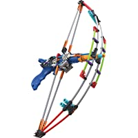 KNEX K-FORCE 165-Pc. Battle Bow Build and Blast Set