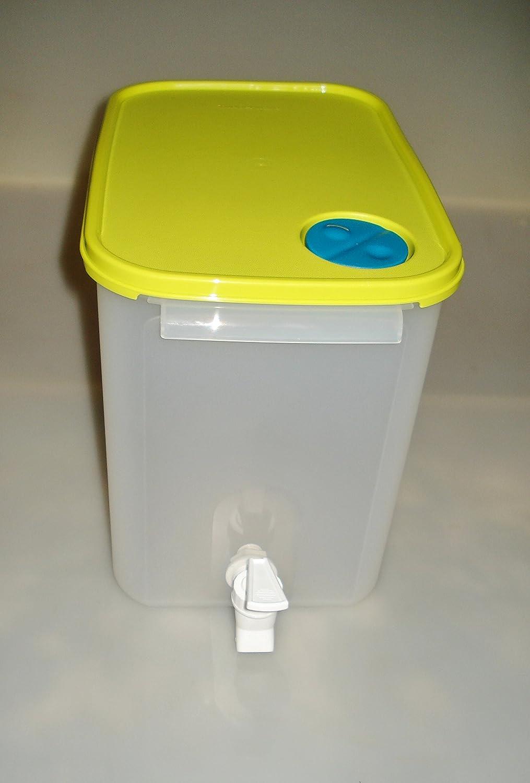 Tupperware dispensador de agua 8,7 Ltrs: Amazon.es: Hogar