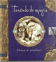Tratado De Magia. Manual De Aprendizaje (SIN
