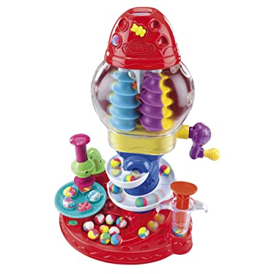 Play-Doh Sweet Shoppe Candy Cyclone Set: Toys & Games