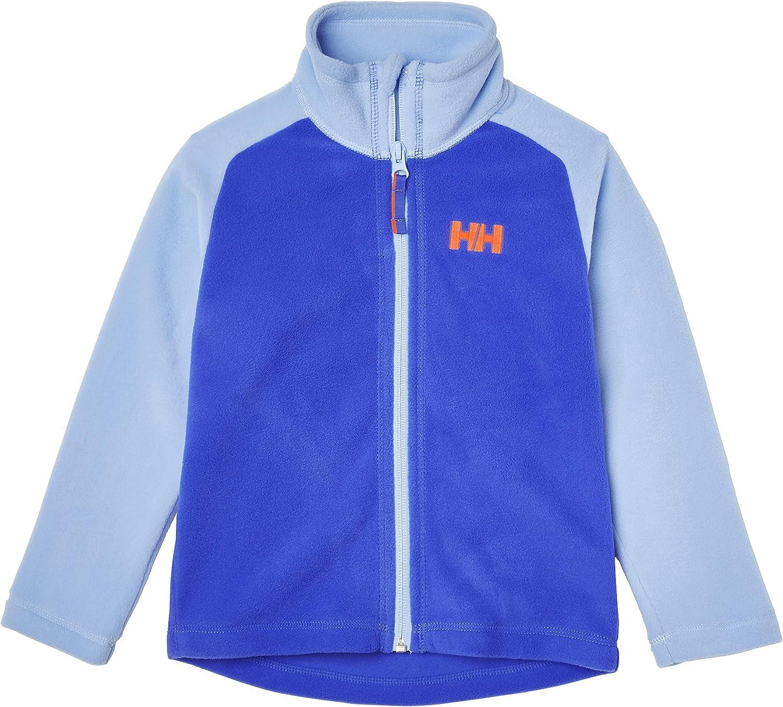 Max 88% Regular discount OFF Helly-Hansen Kids Daybreaker 2.0 Jacket Fleece Full-Zip