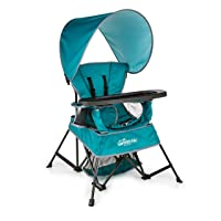 Deals on Baby Delight Go with Me Chair with Sun Canopy