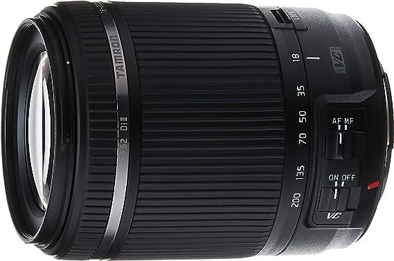 Tamron 18 200 Mm F 3 5 6 3 Di Ii Vc Kamera