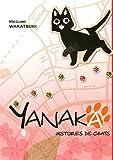 Yanaka : Histoires de chats