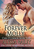 Forever Molly (Cian O'Connor Book 3)