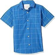 Camisa Infantil para Meninos, Milon