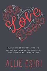 The Love Book Hardcover