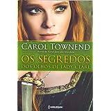 Os segredos dos olhos de Lady Clare