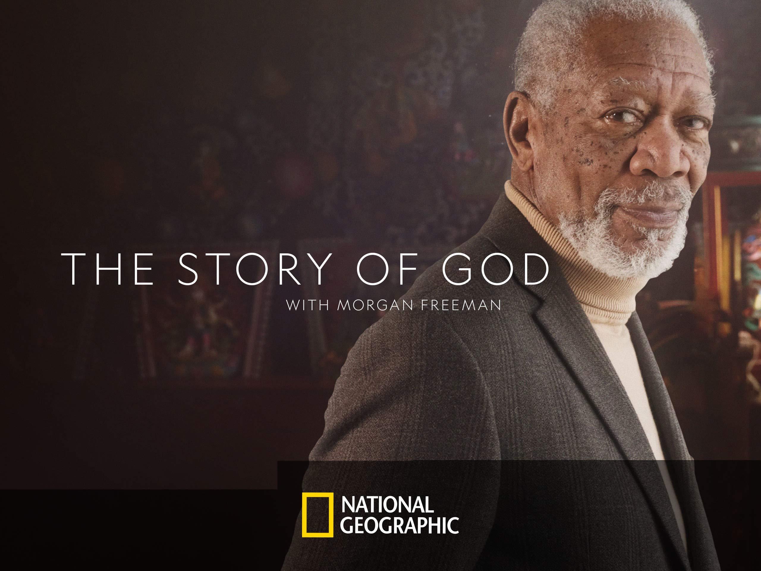 Watch The Story Of God With Morgan Freeman Season 3 Prime Video