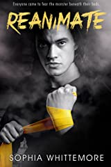 Reanimate Kindle Edition